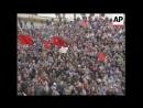 Военный государственный переворот хунты Ельцина 04 10 1993 Архивная хроника