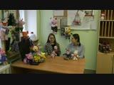 Кострома_юниоры_Bella Vita Василевич Анна и Гончарова Карина (МБОУ СОШ № 30)