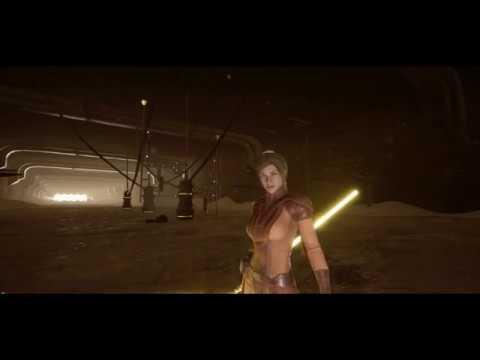 Apeiron: Bastila Companion Reveal
