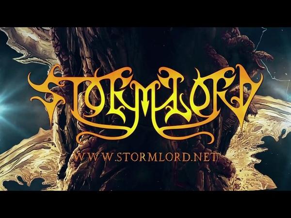 STORMLORD - Far (Lyric Video)