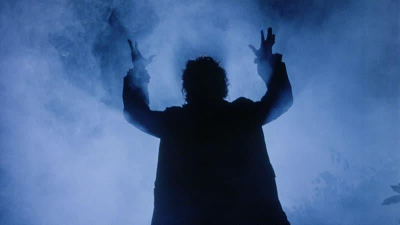1987 - Изощрённый кошмар (Древнее зло) Twisted Nightmare (Ancient Evil)