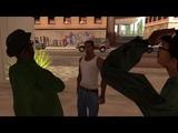 CJ confronts Smoke &amp Ryder