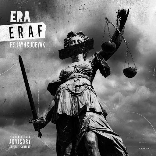 Era альбом Eraf