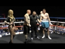 Anderson Vs Carruthers - Bare Knuckle Boxing
