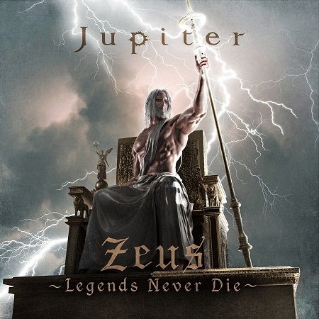 Jupiter - Zeus ~Legends Never Die~