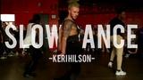 Keri Hilson - Slow Dance Hamilton Evans Choreography