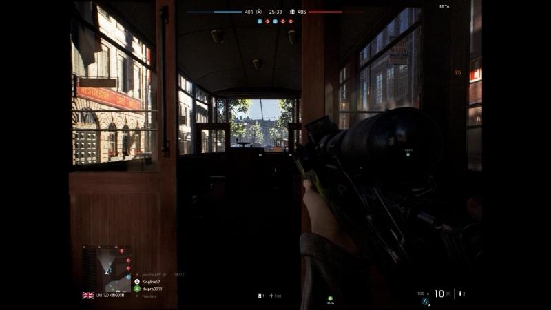 Battlefield V...Городской романс ч.4...