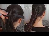 Easy braids hairstyles &amp Cool braided hair ideas &amp Diy fishtail hairstyles