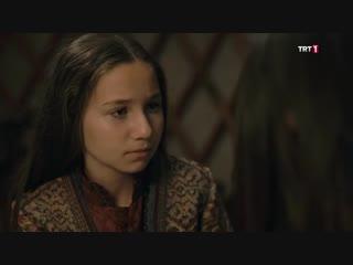 Diriliş Ertuğrul 125. Bölüm – Turgut'un son anda Nea ve ablasını kurtarması..mp4