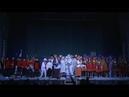 Рождественский спектакль «Морозко»