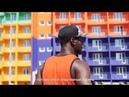 Баскетболист Фредерик из Южной Африки ждет сдачи ЖК Яркий!