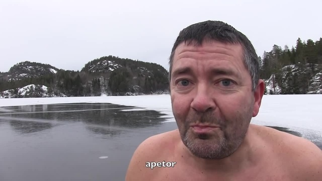 On Thin Ice 8