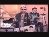 Владимир Захаров &amp Рок-Острова - Белым Снегом ( 2012 )