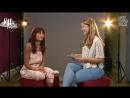 Элла дает интервью «Get Into Film»