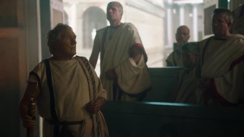 L'Impero romano . Il Signore di Roma - S02.Ep.01