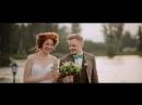 Свадебный клип Денис и Людмила Шотландская свадьба