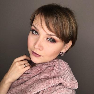 Анастасия Гончарова