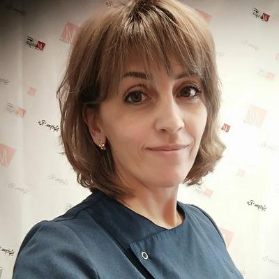 Маргарита Крюкова-Коцекиди