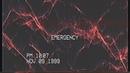 [FREE] $UICIDEBOY$ X GERM TYPE BEAT EMERGENCY PROD SANTOS SANTANA