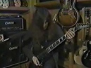 Guitar Workshop witch Mille Petrozza 1989 TV UPGRADE
