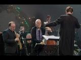 Artem Mendelenko with Lars Danielsson Group Liberetto III &amp INSO Lviv Leopolis Jazz Fest 2018