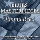 Jimmy Reed альбом Blues Masterpieces - Jimmy Reed