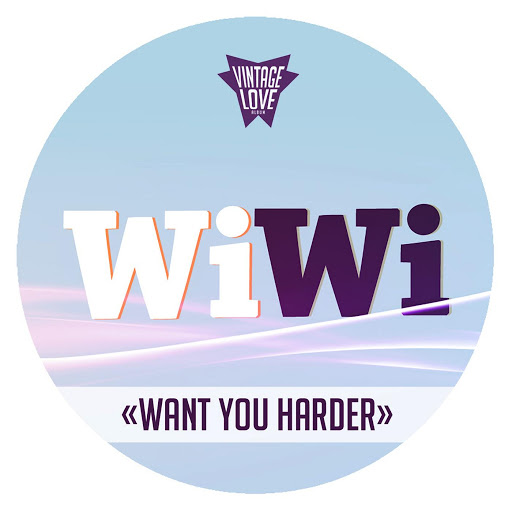 Wiwi альбом Want You Harder
