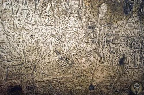 Загадочная пещера Ройстон. Какие секреты она хранит