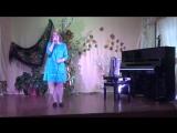День музыки в Детской школе искусств 03.10.2018 Кадый (2)