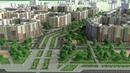 10-й квартал жилого района Солонцы-2