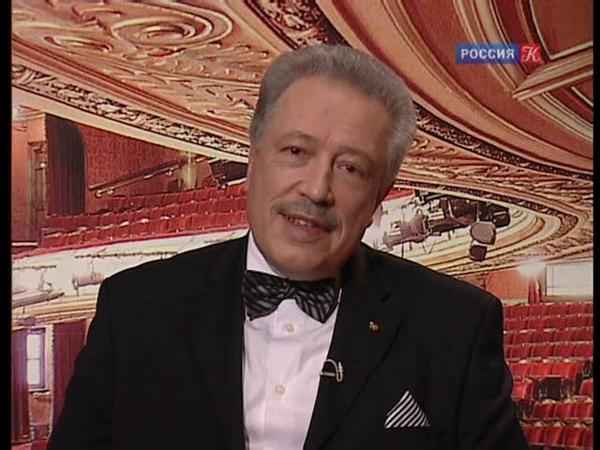 Опера Евгений Онегин 2007