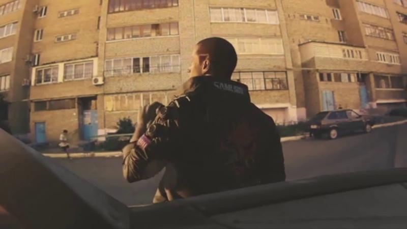 Cyberussia: Cyberpunk 2077 Russian edition - Trailer (2018)