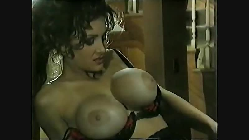 Lisa Ann в молодости [Big tits, Mif ,fucked, young girl ]