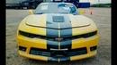Как купить Camaro SS по цене Хендай Солярис 1