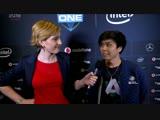 Предыгровое интервью с Taiga.
