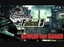 Fallout 3 в поисках сбежавшего отца часть №4