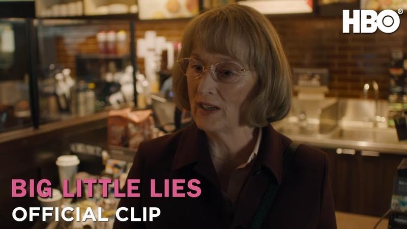 Big Little Lies Renata vs Mary Louise Season 2 Episode 7 Clip HBO