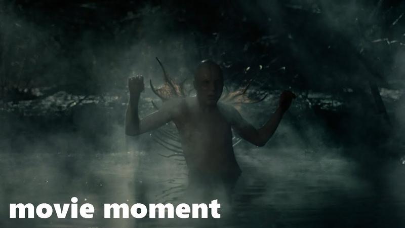 Химера (2009) - Борьба с монстром (12/13) | movie moment