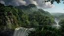 Дикая природа Перу арена боев Анды 2 я серия Добро пожаловать в джунгли
