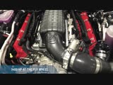 Dodge Challenger SRT Demon от ателье SpeedKore