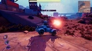 Car Battle Royale - Alpha Build - Gameplay Video