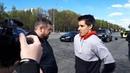 Давидыч высказал Гордею за пранк с BMW X5m
