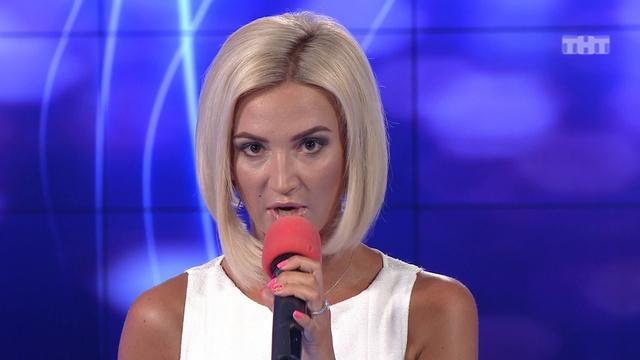 ДОМ-2 Город любви 4440 день Вечерний эфир (06.07.2016)