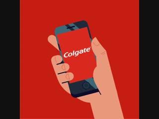 Colgate® Горячая линия