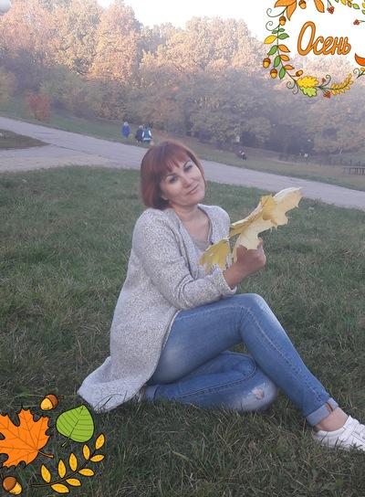 Анжелика Ткачева