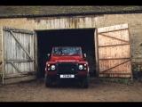 Самый мощный Defender в истории - 70 лет Land Rover