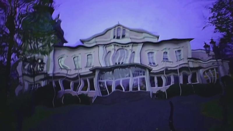 Infected Mushroom - Serve My Thirst -- Full Visual Trippy First Person Video \\ -- [GetAFix]