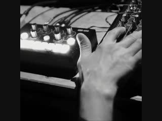 Mika vainio's last recording, luxure