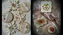 Mézesmanna - Hungarian cookies - Part Two