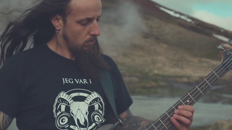 PSYCROPTIC - WE WERE THE KEEPERS (GUITAR PLAYTHROUGH)